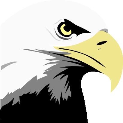 ic u00f4nes aigle  u00e0 t u00e9l u00e9charger gratuitement ic u00f4ne com eagle head clipart black and white eagle head clipart free