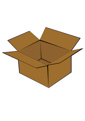 Icônes carton à télécharger gratuitement - Icône.com