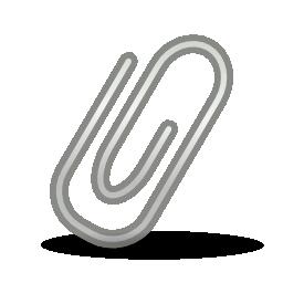 Icônes pièce jointe à télécharger gratuitement - Icône.com